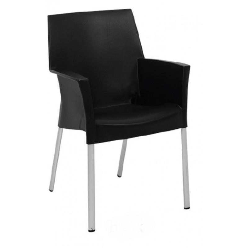 chaise terrasse horeca center. Black Bedroom Furniture Sets. Home Design Ideas