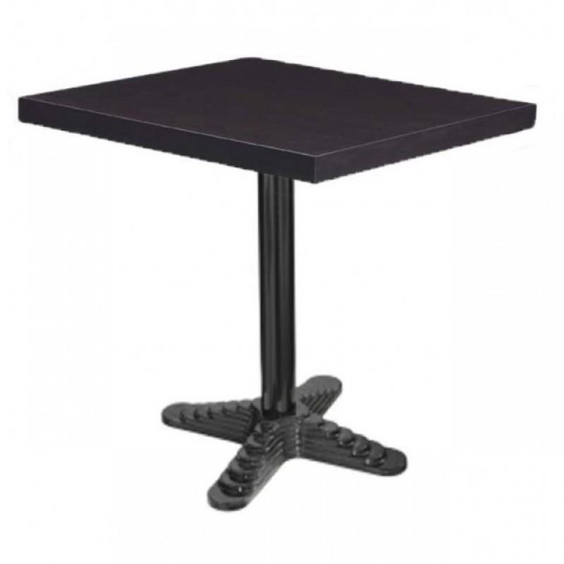 Diner bench horeca center for Table 80x120