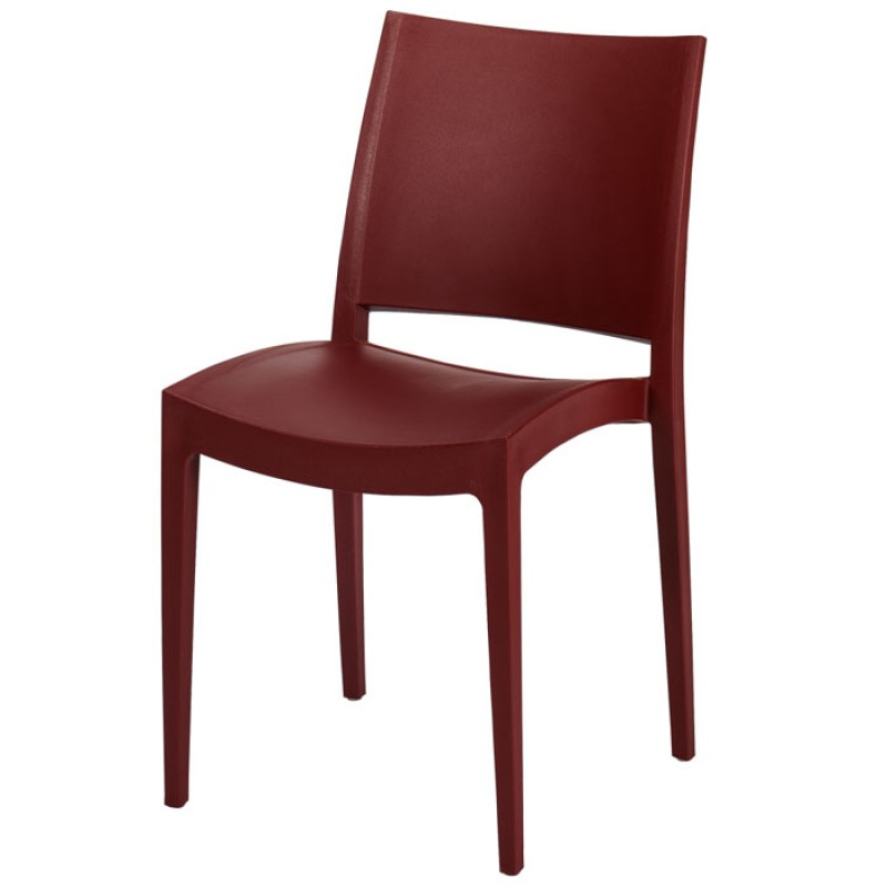 chaise de terrasse horeca center. Black Bedroom Furniture Sets. Home Design Ideas