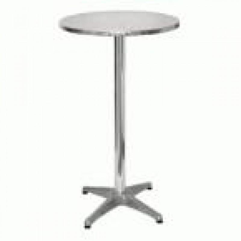 Table de jardin table de terrasse horeca center for Table de terrasse