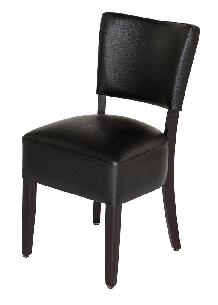 Tara ba05 houten stoel horeca center for Horeca stoelen