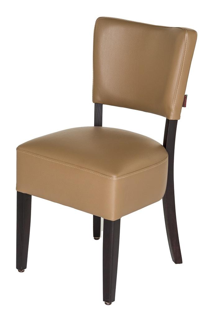 Tara ba23 houten stoel horeca center for Meubilair horeca