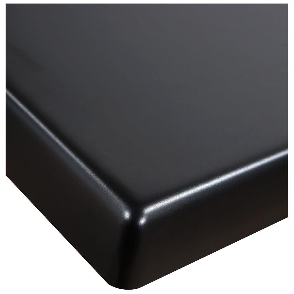 Horeca-Tafelblad-Werzalit-Zwart-60x60-3-Cm-Dik-D1