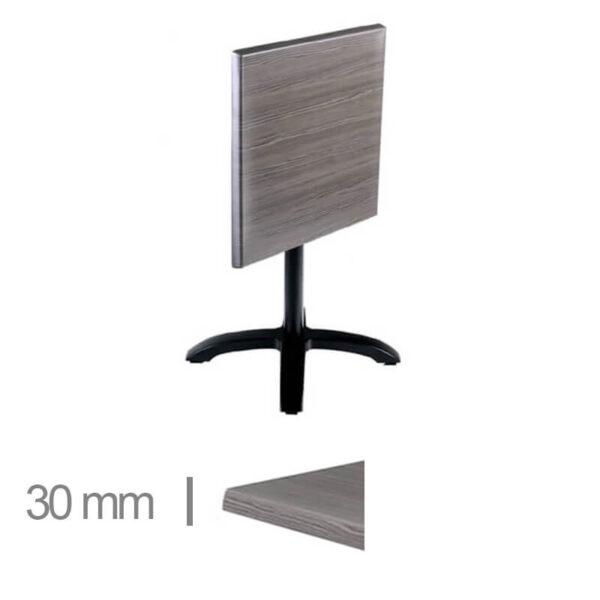 Horeca-Terras-Tafel-Opklapbaar-Werzalit-Grijs-Pine-70x70-Cm-30mm