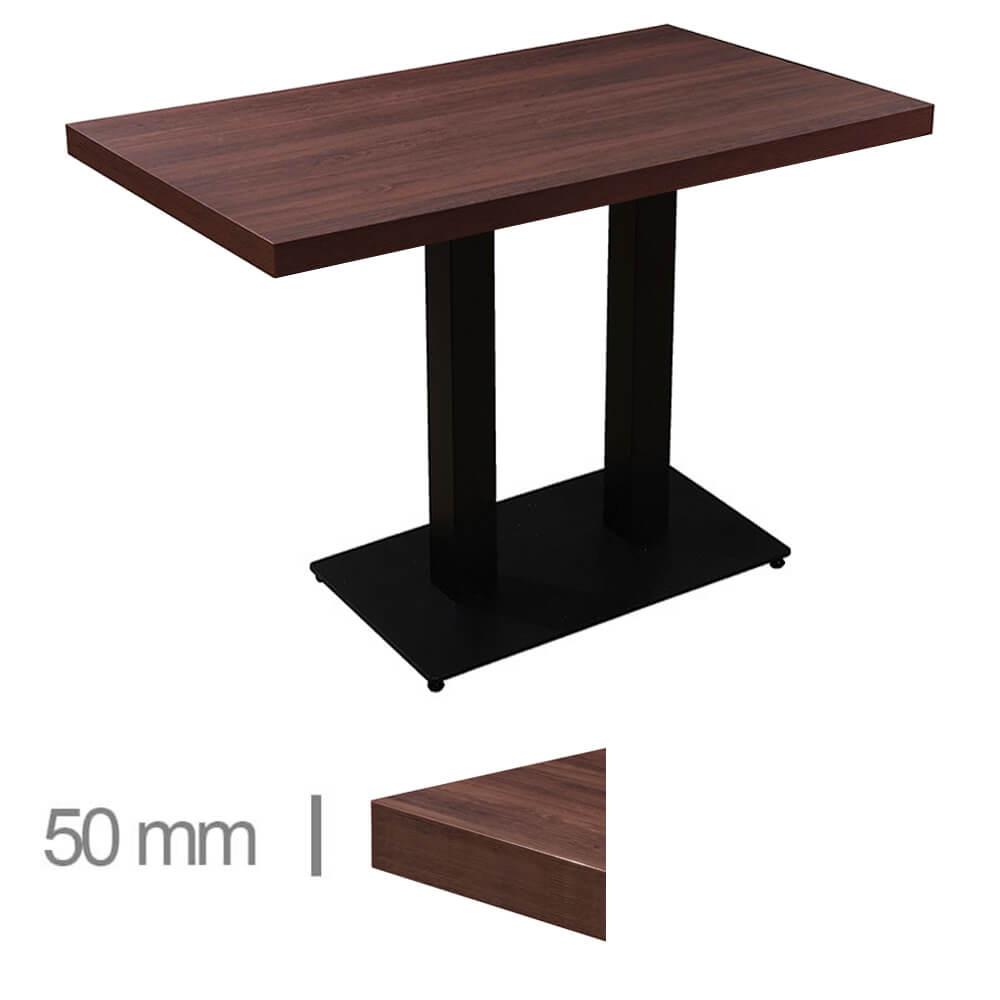 Horeca-Tafel-Dublin-Lc-60x100-Cm-Met-Onderstel-50mm