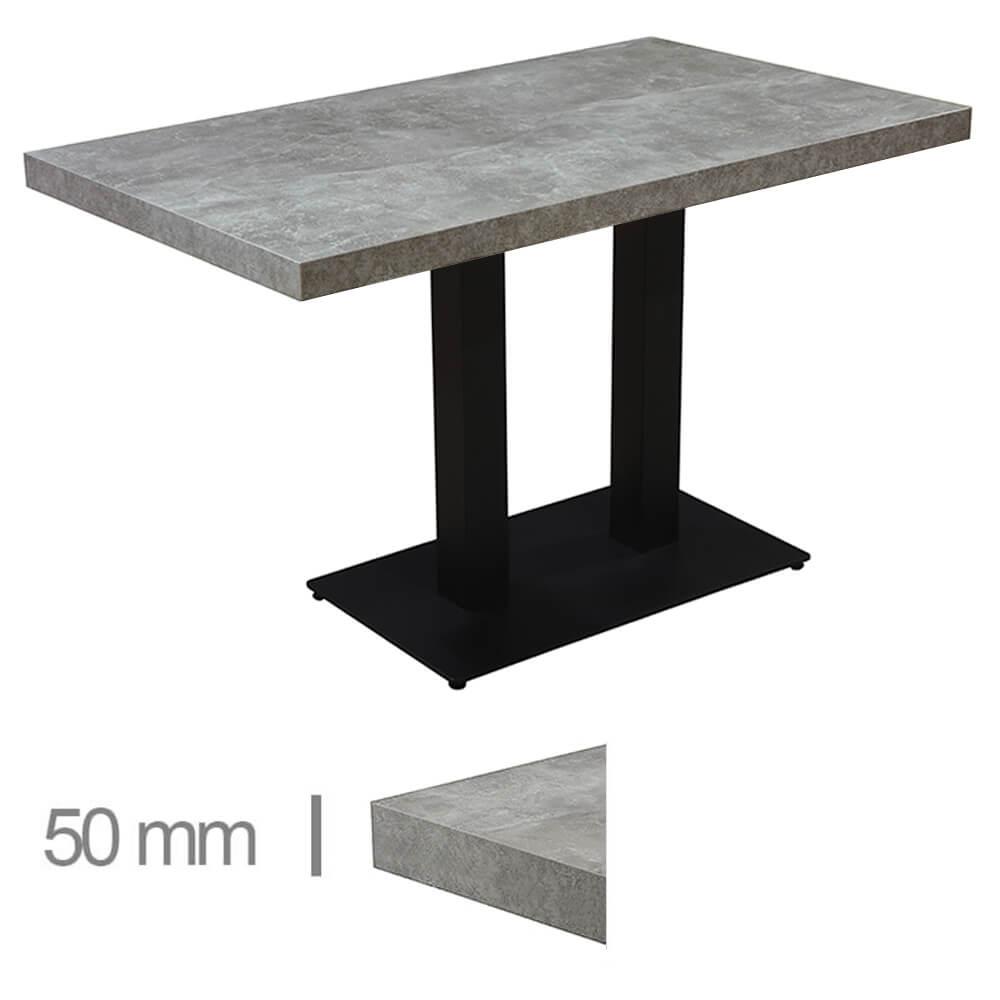 Horeca-Tafel-Dublin-Beton-70x120-Cm-Met-Onderstel-50mm (1)