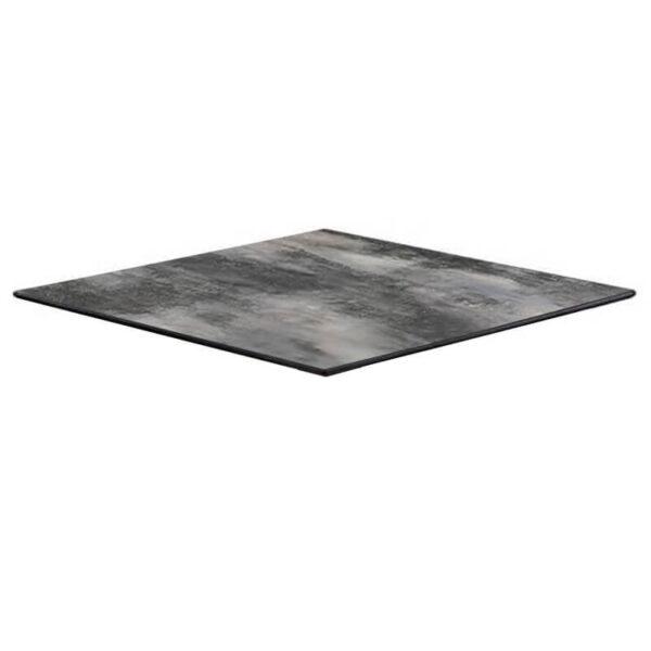 Horeca Tafelblad - Compact Beton - 69x69 - 12 Mm Dik