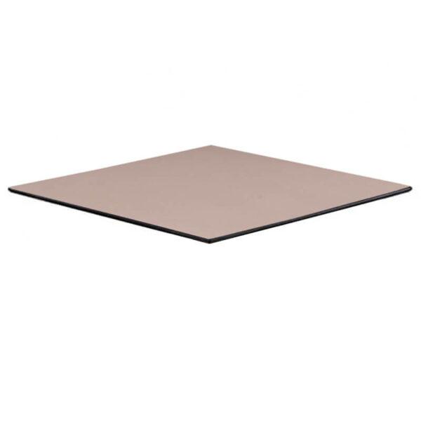 Horeca Tafelblad - Compact Sumela - 69x69 - 12 Mm Dik