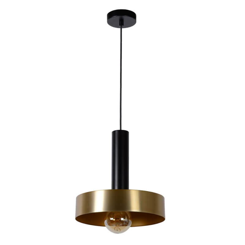 Giada Hanglamp Ø 30 Cm Mat Goud - Messing - 4