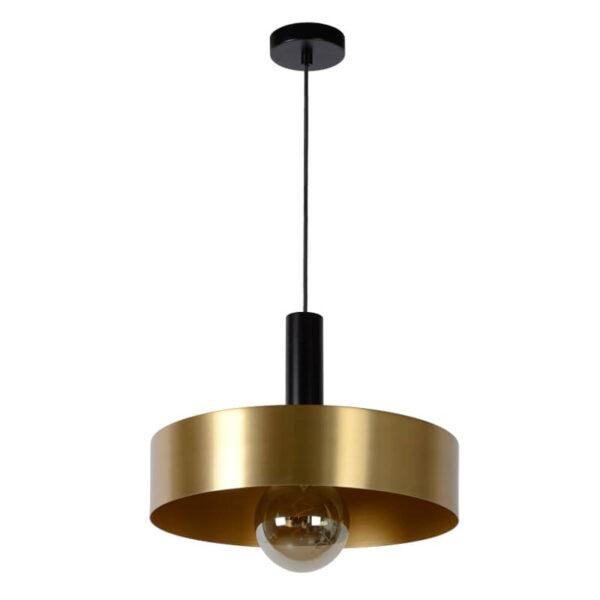 Giada Hanglamp Ø 40 Cm Mat Goud - Messing