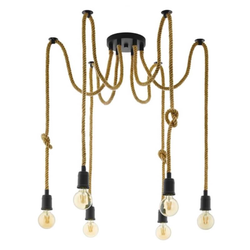 Rampside Koord Hanglamp