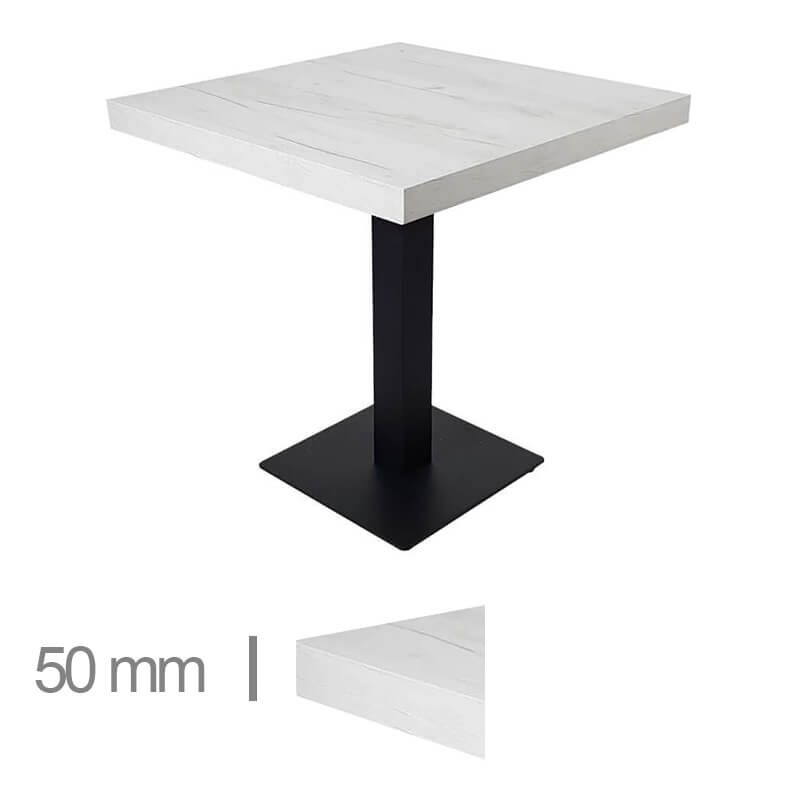 Horeca-Tafel-Dublin-K1-60x60-Cm-Met-Onderstel-50mm