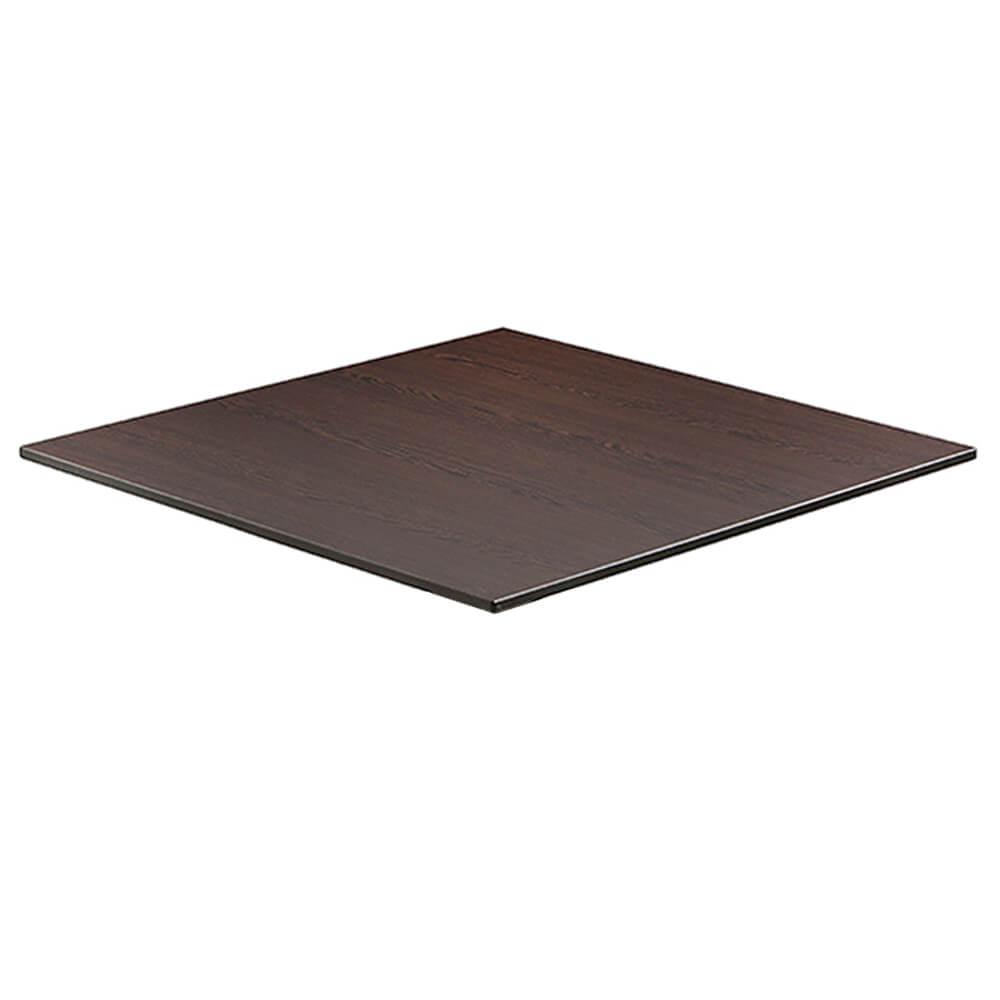 Horeca-Tafelblad-Compact-Wenge-69x69-12-Mm-Dik-B