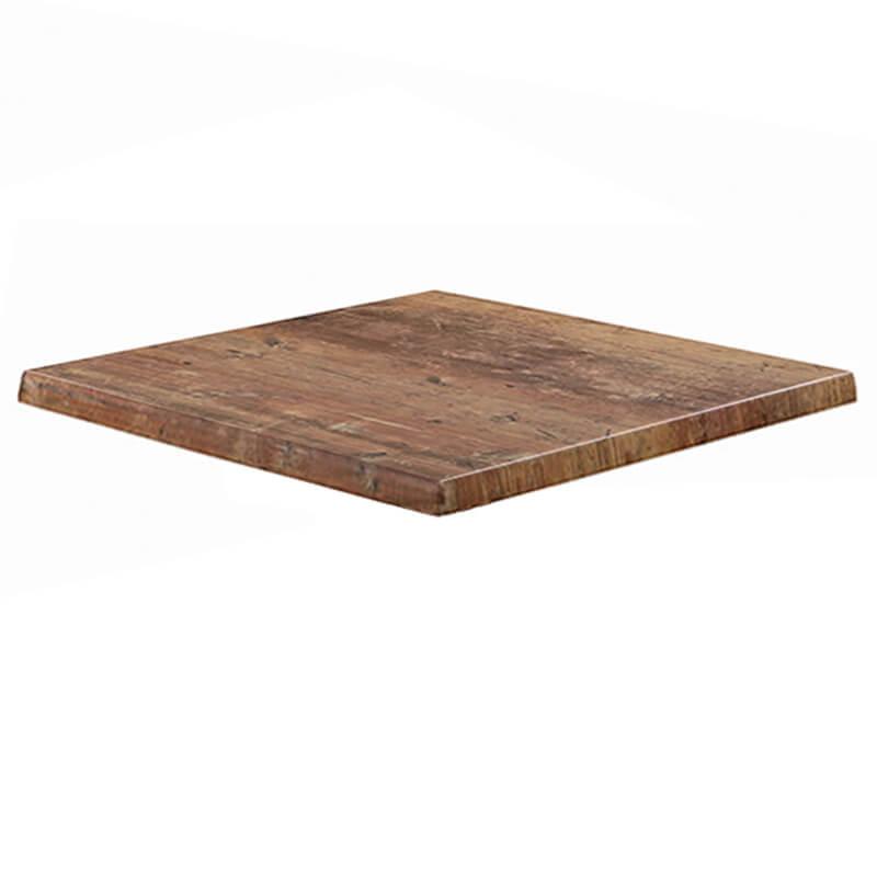 Horeca Tafelblad - Werzalit Findus - 60x60 - 3 Cm Dik