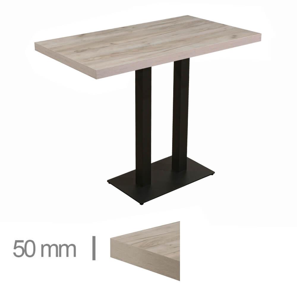 Horeca-Statafel-Dublin-K2-70x120-Hoogte-108-Cm1-50mm