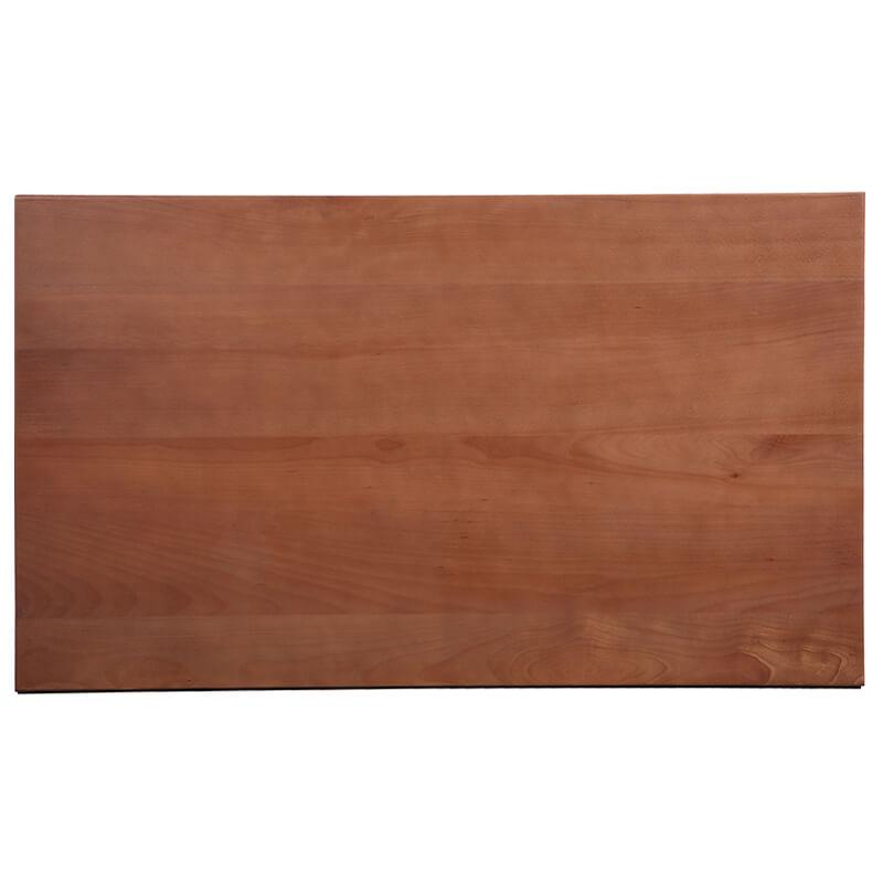 Horeca Beuken Tafelblad - Amazon - 70x120 - 3 Cm Dik - D