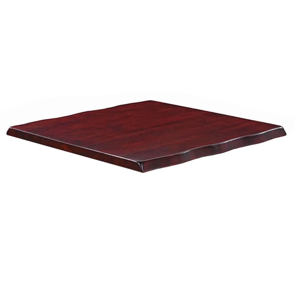 Horeca-Beuken-Tafelblad-India-75x75-3.5-Cm-Dik