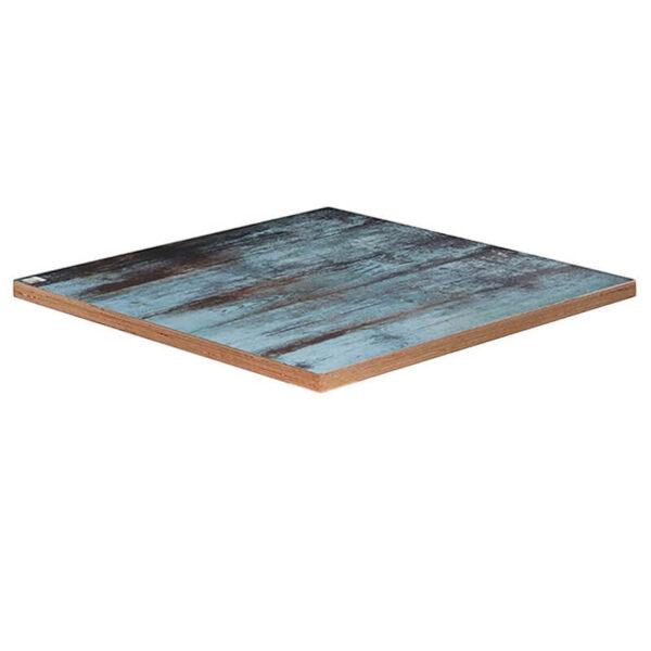 Horeca Tafelblad - Paris Sw003 - 69x69 - 3 Cm Dik