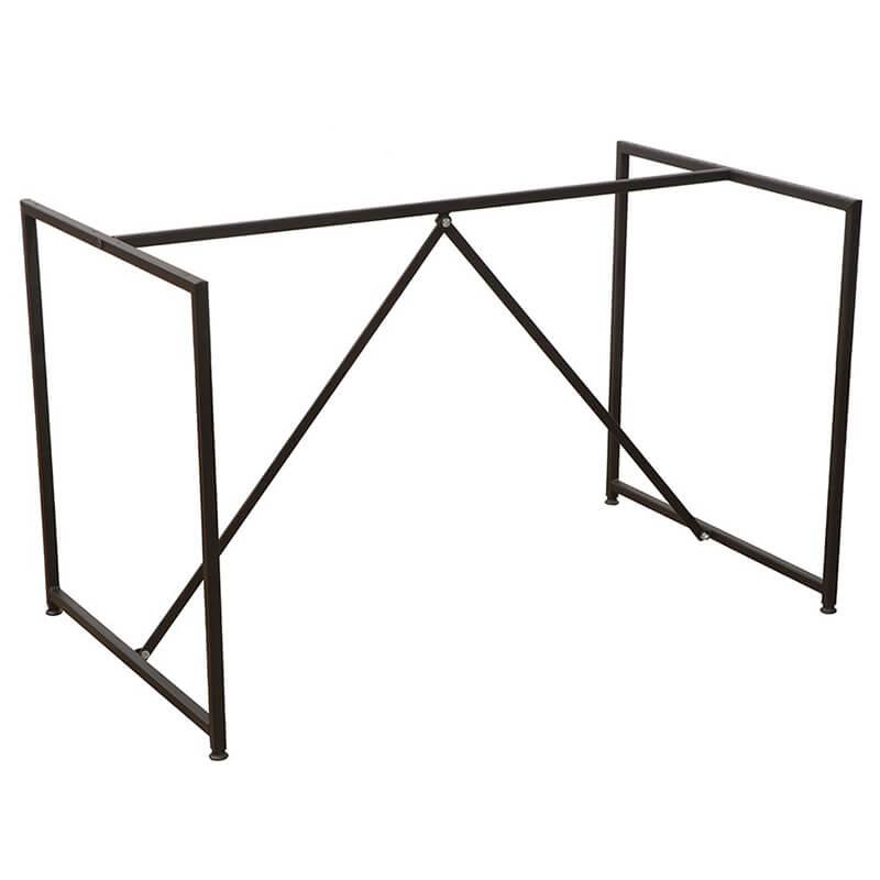 Horeca Tafelonderstel - Zwart