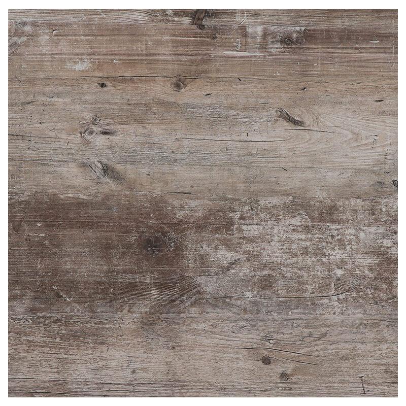 Horeca Tafelblad - Werzalit Grijs Findus - 60x60 - 3 Cm Dik - D