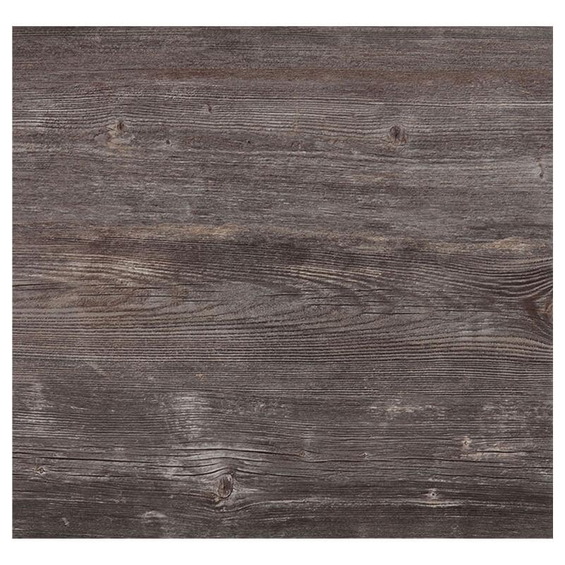 Horeca Tafelblad - Werzalit Oud Pine - 60x60 - 3 Cm Dik - D