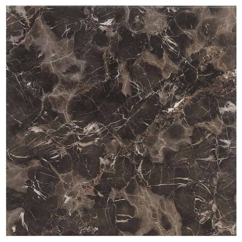 Horeca Tafelblad - Werzalit Porto Rosa - 70x70 - 3 Cm Dik -D