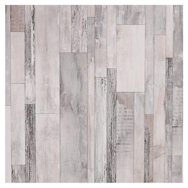 Horeca Tafelblad - Werzalit Wit Blok - 70x70 - 3 Cm Dik - D1