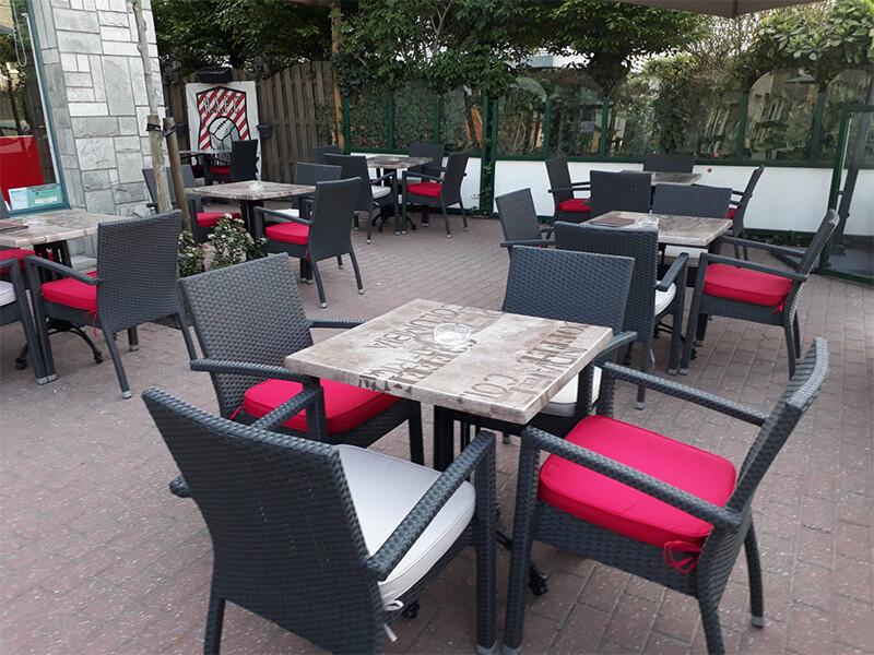 Café Bisschoppnhof 1.1