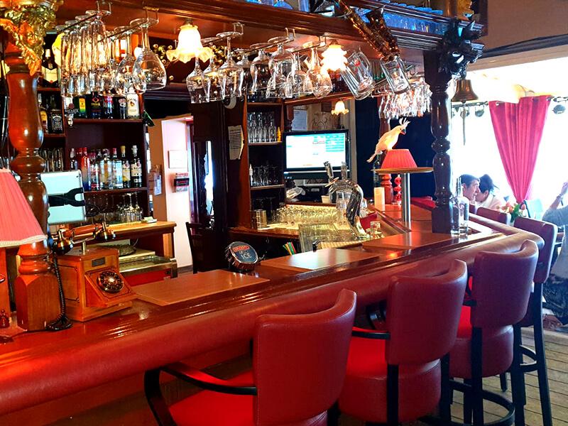 Café De Leeuw 1.1