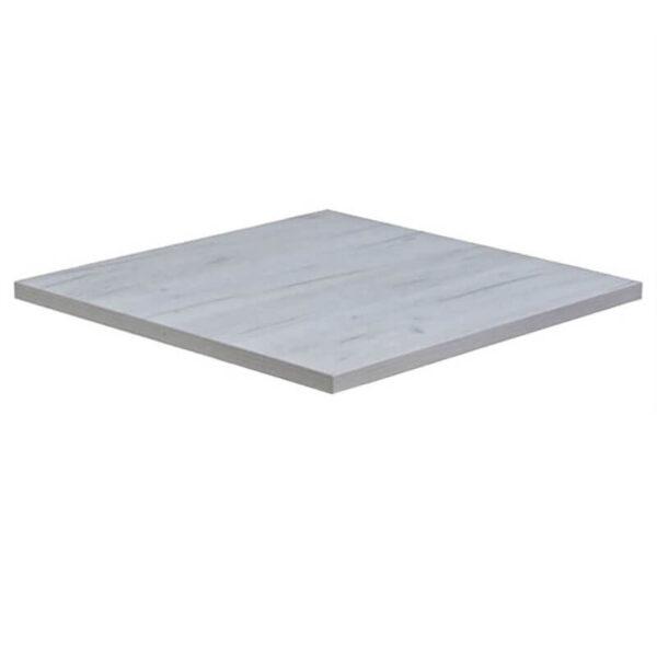 Horeca Tafelblad - Madrid K1 - 60x60 - 2.8 Cm Dik
