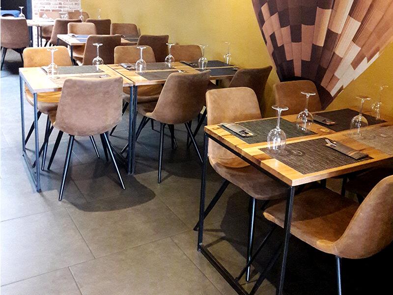 Steakhouse & Bar 1.1