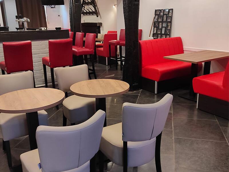 CAFE DU CENTRAL