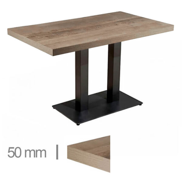 Horeca-Tafel-Dublin-K54-70x120-Cm-Met-Onderstel-50mm
