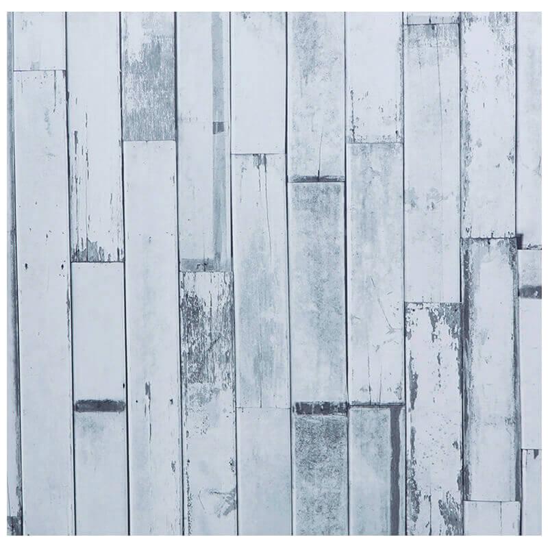 Horeca Tafelblad - Compact Wit Blok - 69x69 Cm - D -