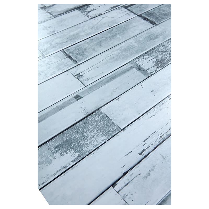 Horeca Tafelblad - Compact Wit Blok - 69x69 Cm - D - B