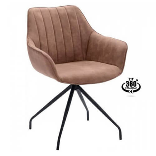 HERA-FAUTEUIL-MOCCA